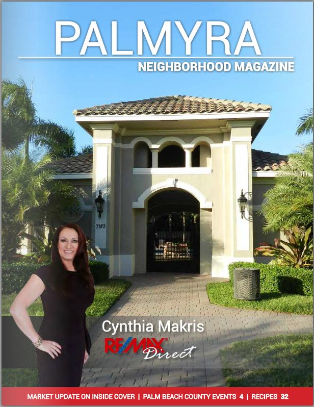 Palmyra Magazine?